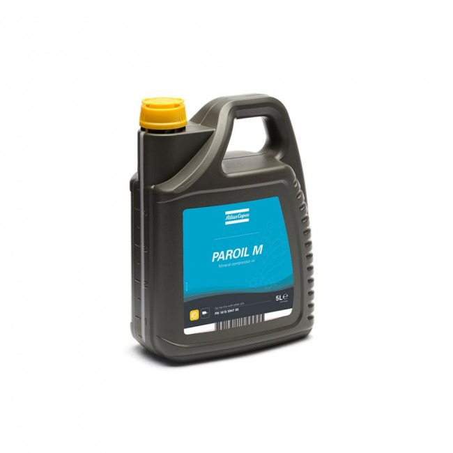 PAROIL M масло компрессорное минеральное