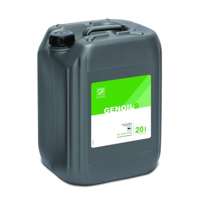 GENOIL S масло компрессорное синтетическое